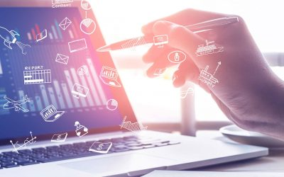 Business Intelligence: de visuele informatievoorziening