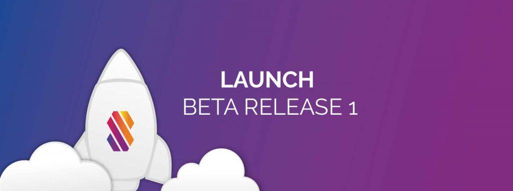 Launch Beta Release