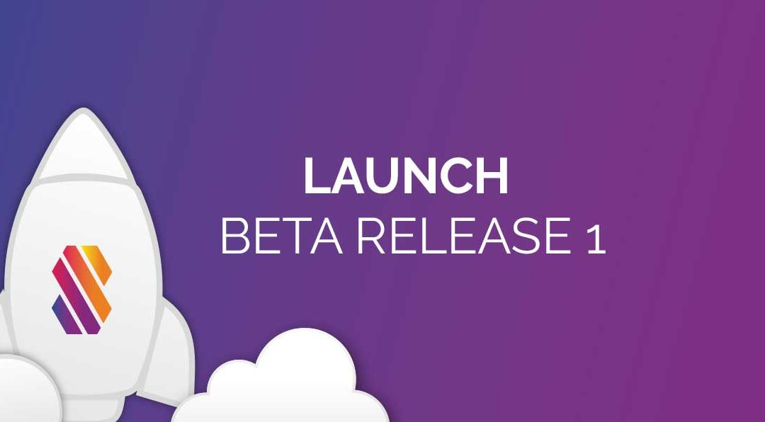 Siderian Cloud – Beta release 1.0