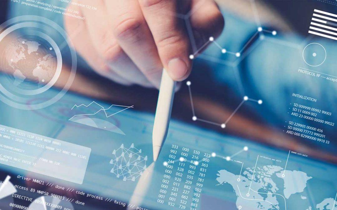 Starten met Business Intelligence: doe een quickscan van de 5 BI's!
