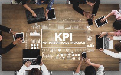 KPI's: meten, sturen, optimaliseren