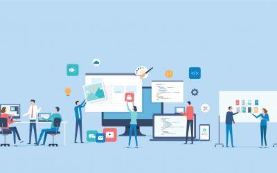 BPM trends voor 2021; zelfstandig, automatisch en flexibel
